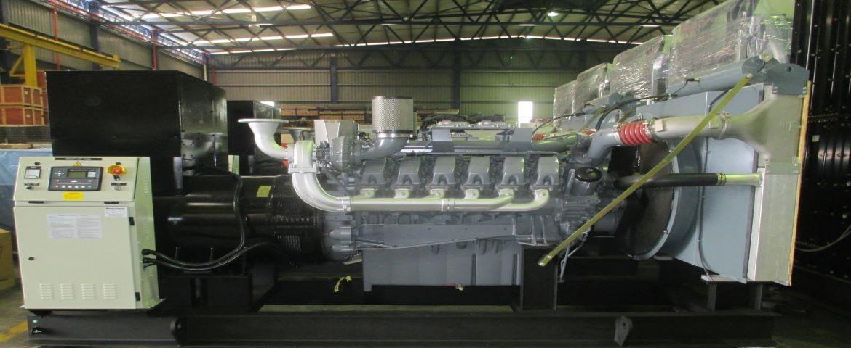 Generator Maintenance and Servicing